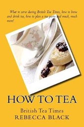 How to Tea