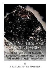 Reaching the Summit of Mount Everest