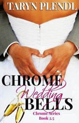 Chrome Wedding Bells | Taryn Plendl |