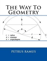The Way to Geometry | Petrus Ramus |