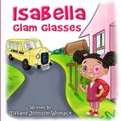 Isabella Glam Glasses | Tiffany Johnson-womack |