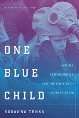 One Blue Child | Susanna Trnka |
