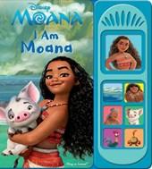 I Am Moana