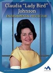 """Claudia """"Lady Bird"""" Johnson"""