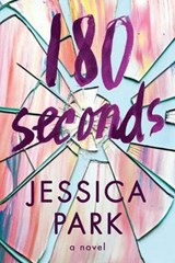 180 Seconds | Jessica Park |