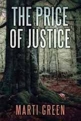 The Price of Justice | Marti Green |