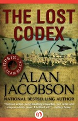 The Lost Codex | Alan Jacobson |
