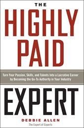 The Highly Paid Expert | Debbie Allen |