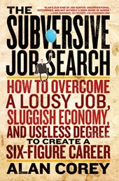 The Subversive Job Search