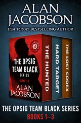 The OPSIG Team Black Series | Alan Jacobson |
