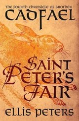 Saint Peter's Fair | Ellis Peters |