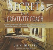 Secrets of a Creativity Coach