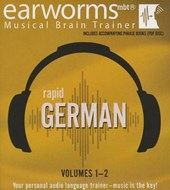 Rapid German, Vols. 1 &