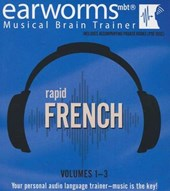 Rapid French, Vols. 1-3