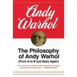 The Philosophy of Andy Warhol | Andy Warhol |