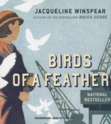 Birds of a Feather | Jacqueline Winspear |