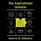 The Aspirational Investor | Ashvin B. Chhabra |