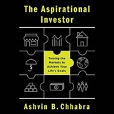 The Aspirational Investor | Ashvin B Chhabra |