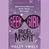 Model Misfit | Holly Smale |