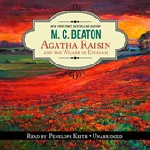 Agatha Raisin and the Wizard of Evesham | M. C. Beaton |