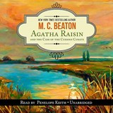 Agatha Raisin and the Case of the Curious Curate | M C Beaton |