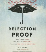 Rejection Proof | Jia Jiang |