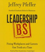 Leadership BS | Jeffrey Pfeffer |