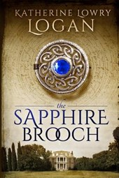 The Sapphire Brooch