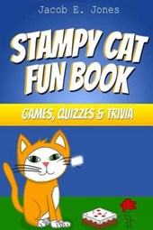 Stampy Cat Fun Book