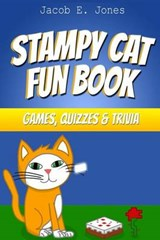 Stampy Cat Fun Book | Jacob E. Jones |