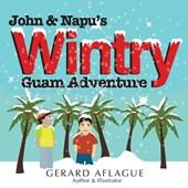 John & Napu's Wintry Guam Adventure