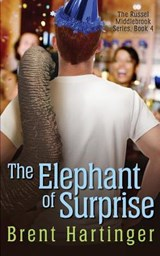 The Elephant of Surprise | Brent Hartinger |