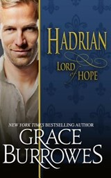 Hadrian Lord of Hope | Grace Burrowes |