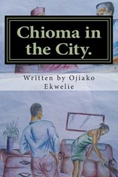 Chioma in the City