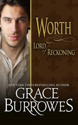 Worth Lord of Reckoning | Grace Burrowes |