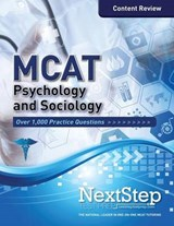MCAT Psychology and Sociology Content Review | Bryan Schnedeker |