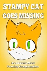 Stampy Cat Goes Missing | Griffin Mosley |