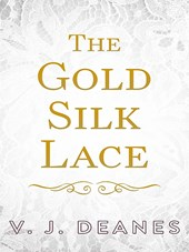 The Gold Silk Lace