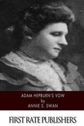 Adam Hepburn's Vow