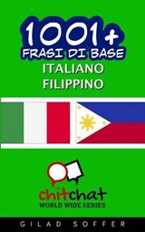 1001+ Frasi Di Base Italiano - Filippino | Gilad Soffer |