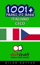 1001+ Frasi Di Base Italiano - Ceco