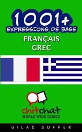 1001+ Expressions de Base Francais - Grec