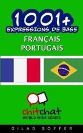 1001+ Expressions de Base Francais - Portugais