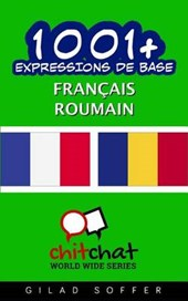 1001+ Expressions de Base Francais - Roumain