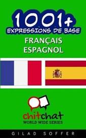 1001] Expressions de Base Francais - Espagnol