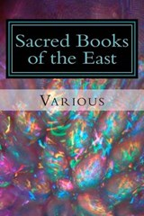 Sacred Books of the East | Various |