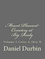 Mount Pleasant Cemetery at Big Reedy | Daniel B. Durbin |