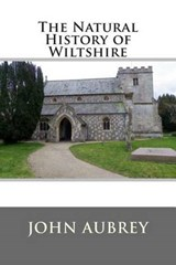 The Natural History of Wiltshire | John Aubrey |