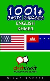 1001+ Basic Phrases English - Khmer