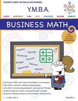 Ymba Business Math | L. J. Keller |
